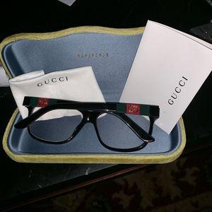 Gucci rx glasses